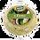 Thumbnail: Zanetti - Pure Sheep Cheese with Pesto (Approx. 300g)