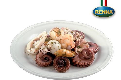 Renna - Mixed Seafood Antipasti Platter (5 kinds)