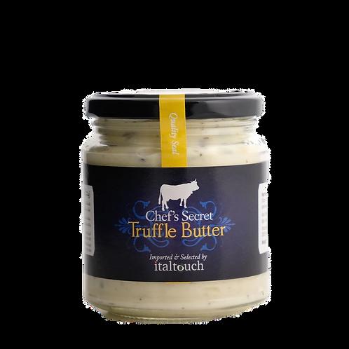 Italtouch - Truffle Butter White 80g