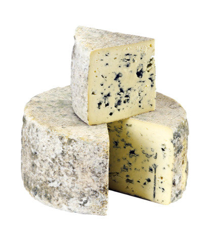 Blue Cheese Auvergne (Approx. 300g)