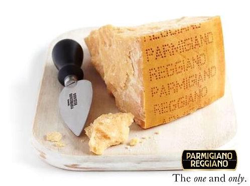 Zanetti - Parmigiano Reggiano (Approx. 1/1.2kg)