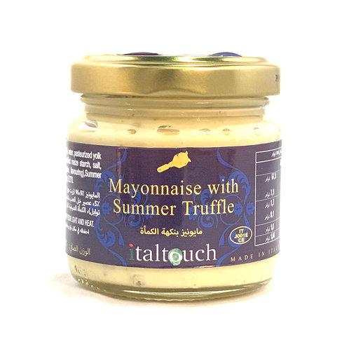 Italtouch - Truffle Mayonnaise 80g