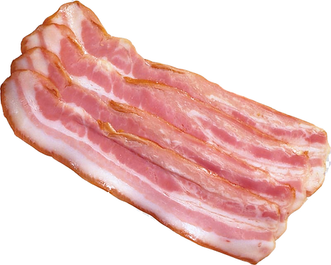 Veal Bacon Strips 340g
