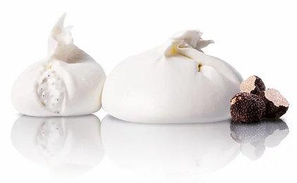 Deliziosa - Burrata with White Truffle 125g
