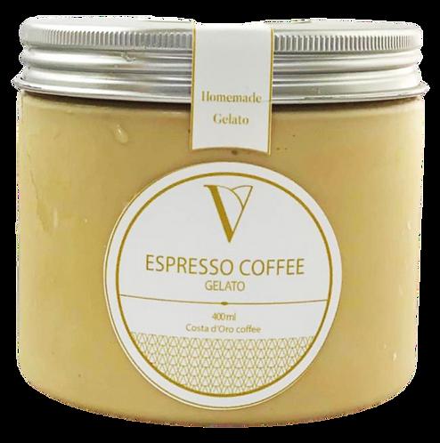 Vendôme - Espresso Coffee Gelato 400 ml