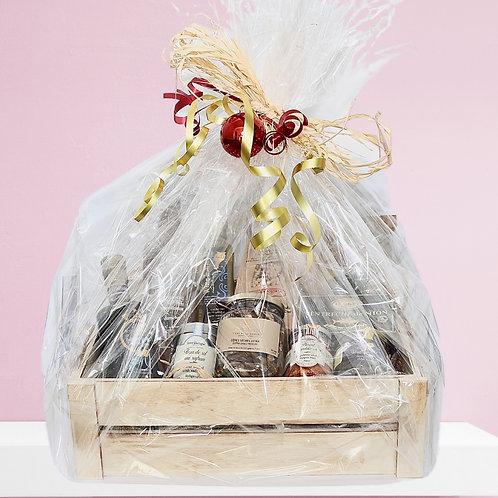 Our Gourmet Gift Boxes (Prestige / Premium)