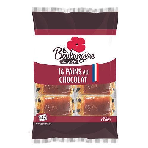 La Boulangère - Pains Au Chocolat 720g