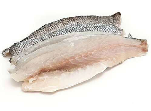 Sea Bass Fillet (2 x 125g)