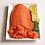 Thumbnail: New Nordic - Traditional Smoked Salmon Fillet (800/1200g)