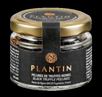 Plantin - Black Truffle Peelings 25g