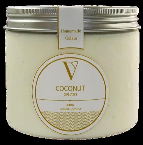 Vendôme - Coconut Gelato 400 ml