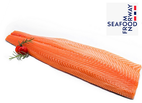 Salmon Fillet Norway (Approx. 1.3/1.5kg)