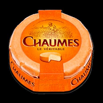 """Chaumes """"Le Véritable"""" 200g"""