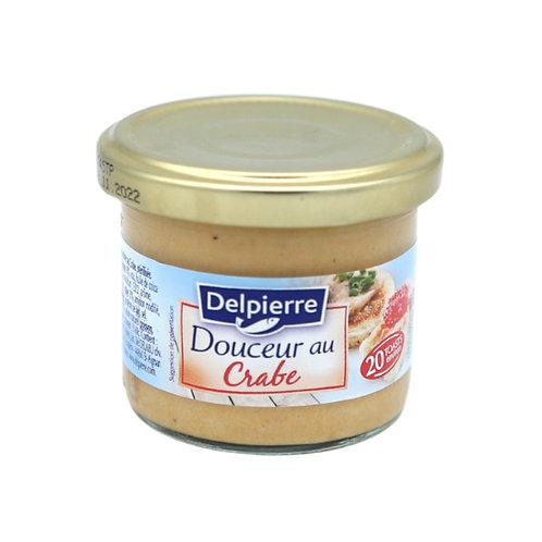 Delpierre - Crab Paste 100g