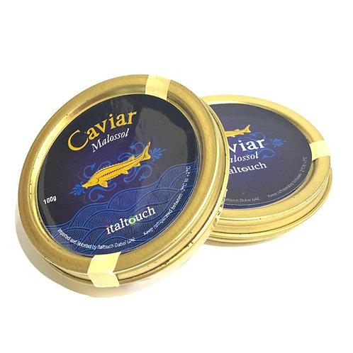Italtouch - Malossol Caviar 30g / 50g