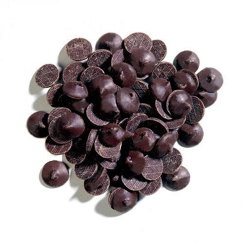 "Baking Chips Dark Chocolate ""Misterio 58%"" 500g"