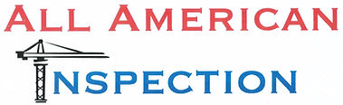 All American Inspection Logo
