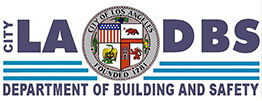 LA Department of Building and Safety logo