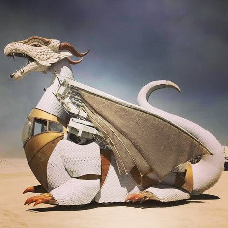 Elektra Dragon