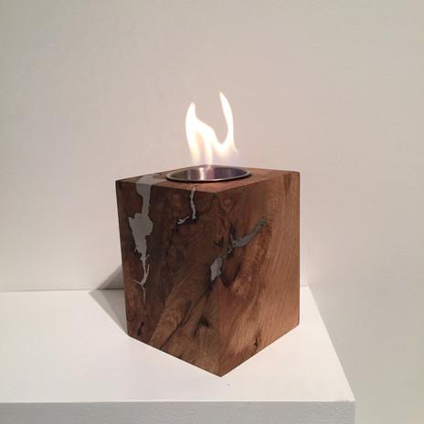 Indoor Ethanol Fireplace