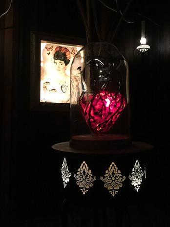 Heart in the Dark