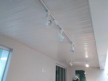 telhado termoacústico com telha forro em bh