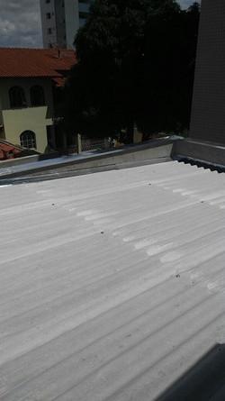 telhado de amianto em bh