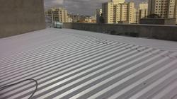 telhado embutido em bh