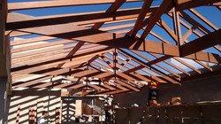 telhado colonial em bh