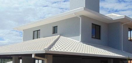 calha para telhados em bh