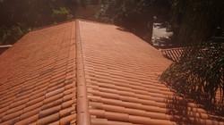 reforma de telhado colonial em bh
