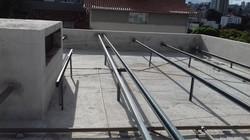 telhado de zinco em bh