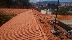 reforma de telhado em bh