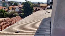 construtor de telhado colonial