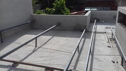 telhado de ferro em bh