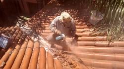 reforma de telhado colonial bh