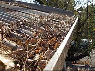 limpeza de telhados e calhas bh
