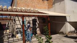 especialista em telhado colonial bh