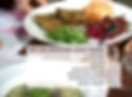 Sama Doma 22.3.2016 Salát z řepy, celozrnné rýže a česneku medvědího