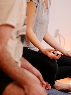 La Meditación en nuestro día a día