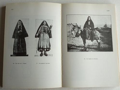 etnografia portuguesa obra completa / rocha peixoto