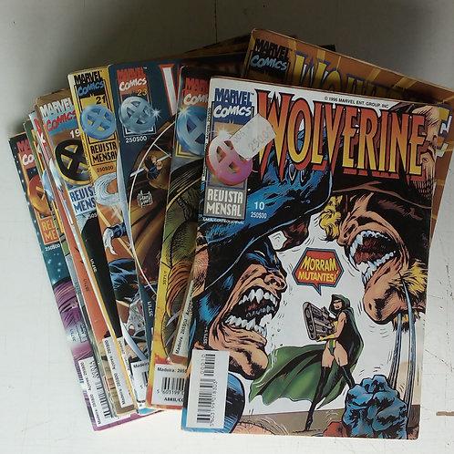 wolverine marvel comics
