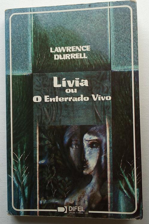 O Quinteto de Avignon / lawrence durrell
