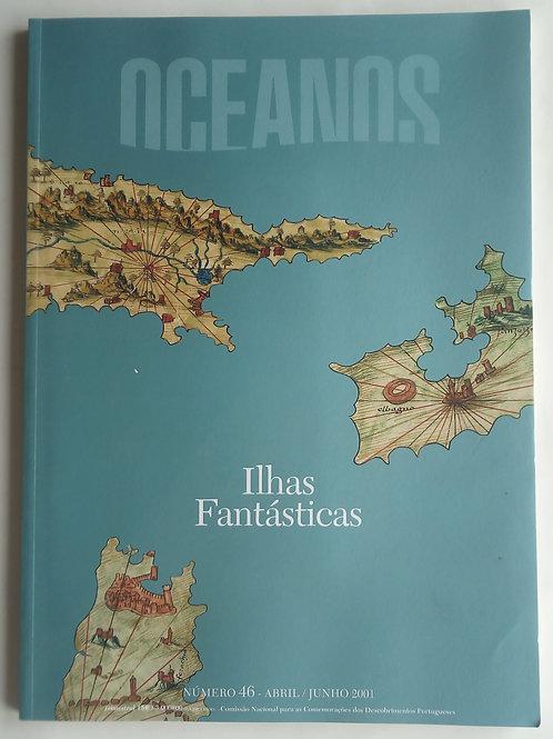revista oceanos n.46 / ilhas fantásticas
