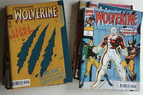 wolverine ultra secreto marvel comics