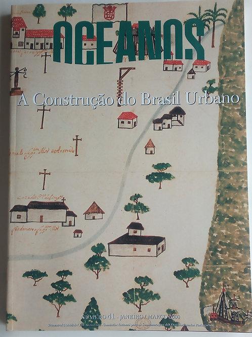 revista oceanos n.41 / a construção do brasil urbano