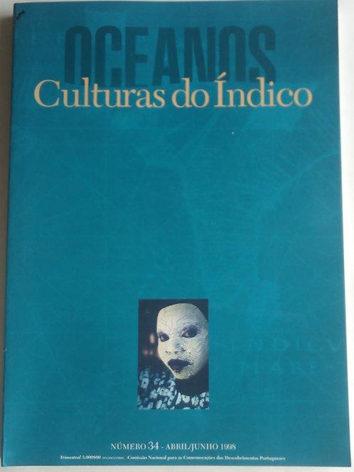 revista oceanos n.34 / culturas do indico