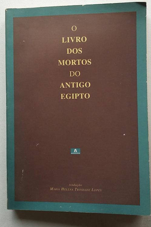 o livro dos mortos do antigo egipto