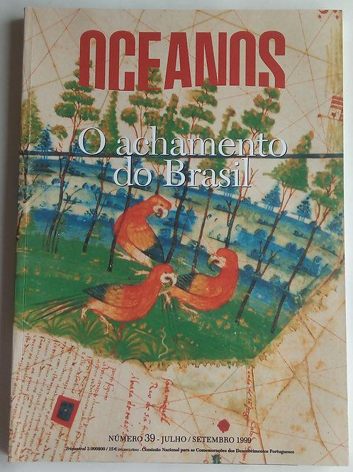 revista oceanos n.39 / o achamento do brasil