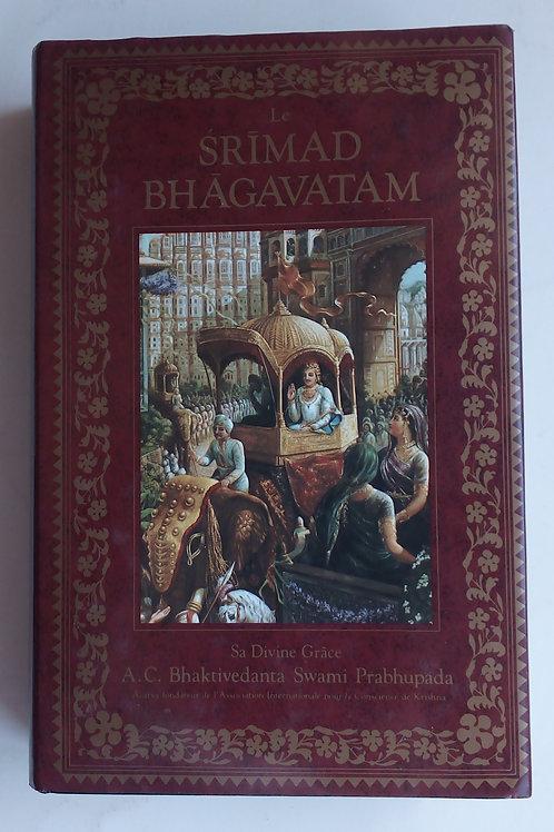 le srimada bhagavatam quatriéme chant la création du quatriéme ordre